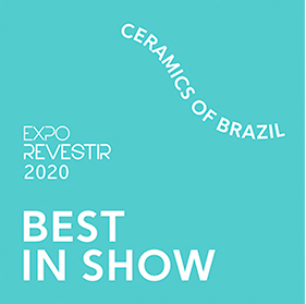 GRAND PRIX BEST IN SHOW - EXPOREVESTIR 2020