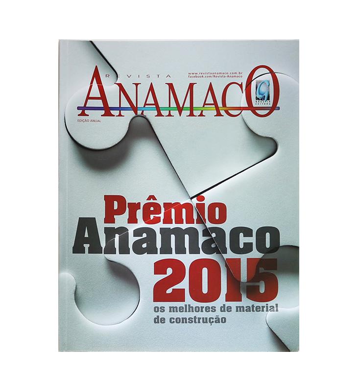 PREMIO ANAMACO